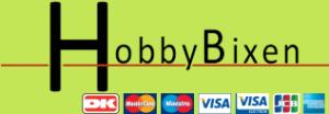 Hobbybixen logo